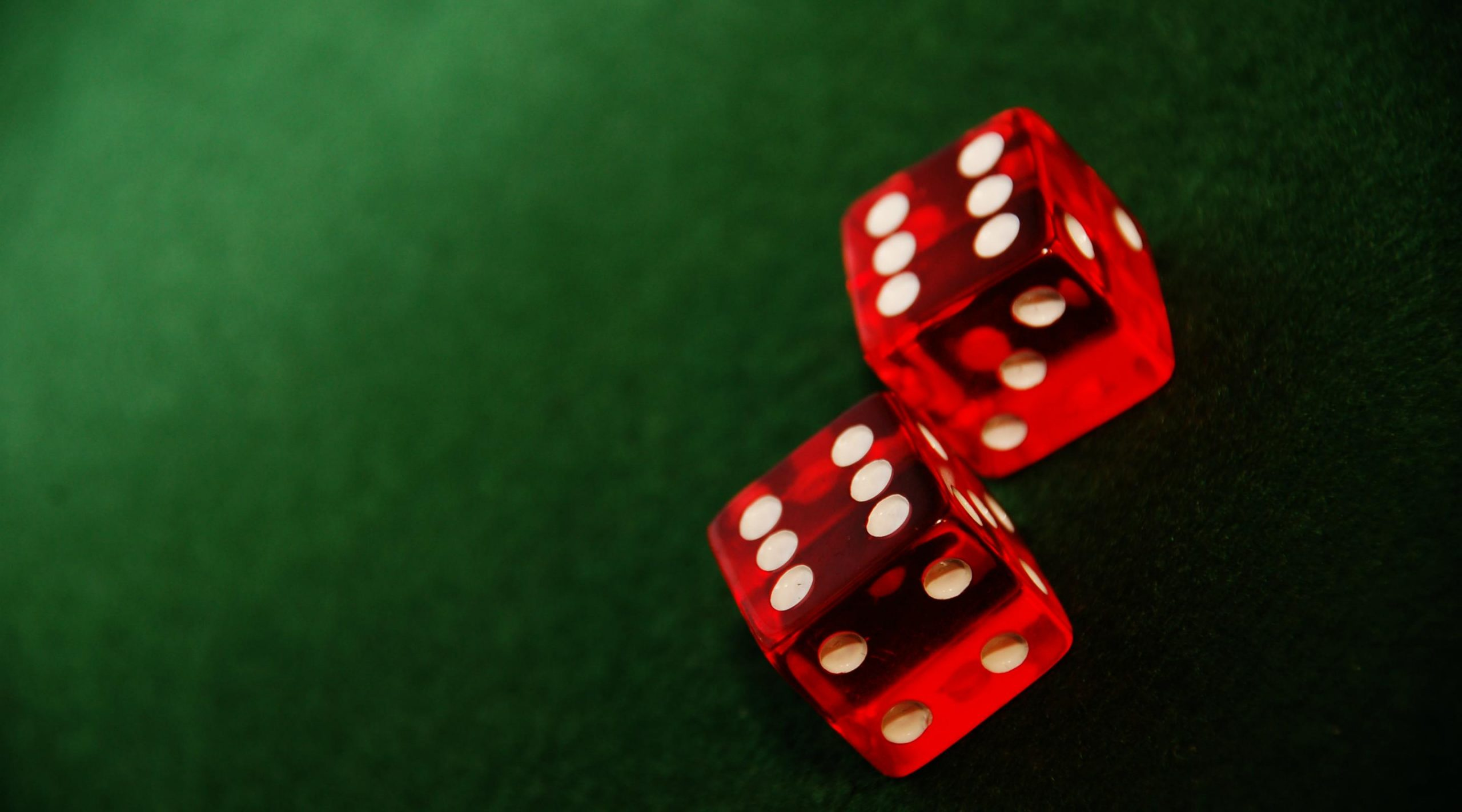 Gambling Shouldn't Be Safe As You Would Potentially Think