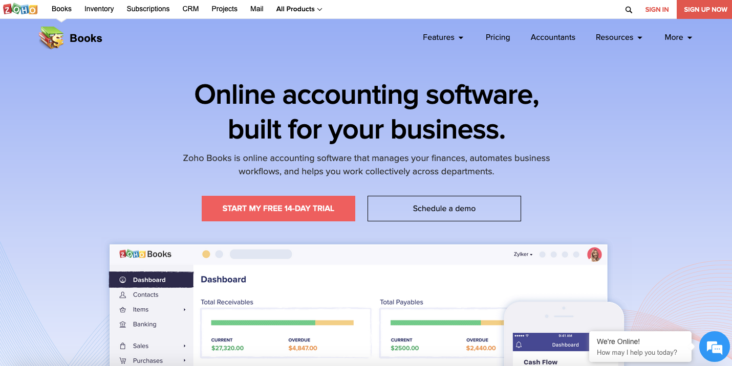 Qualified Xero Accounting Can Help You Manage Your Bookkeeping