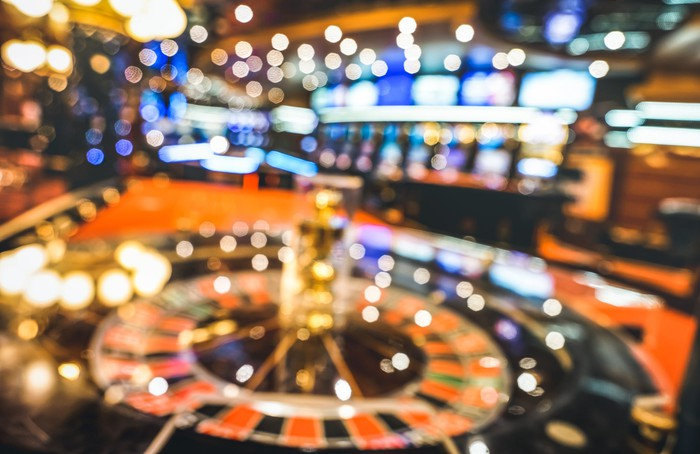 The Secret To Effective Online Casino
