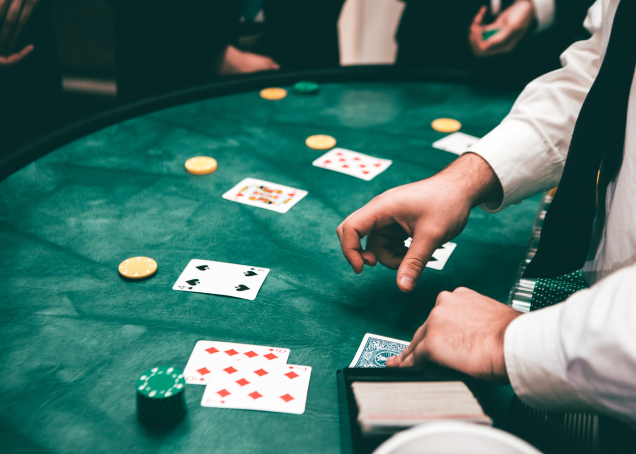 Casino Poker That'll Place You In An Excellent Temper