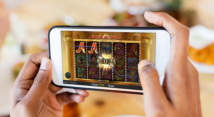 Outstanding Suggestions On Online Casino From Unlikely Internet Site