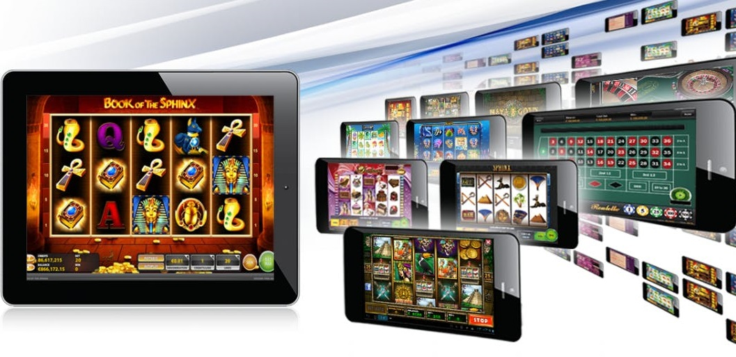 High Online Casino Accounts To Observe On Twitter