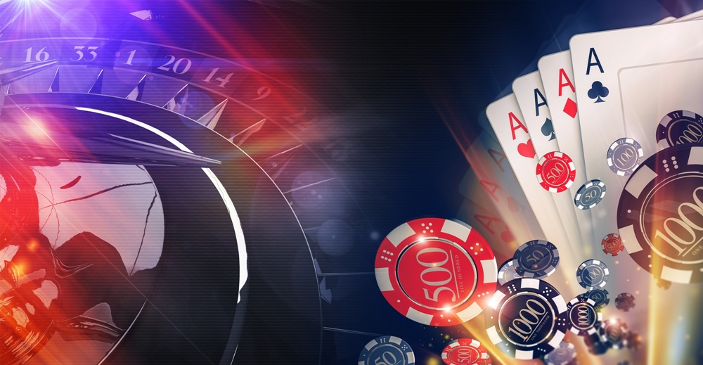 Nine Issues A Baby Is Aware Of About Online Gambling