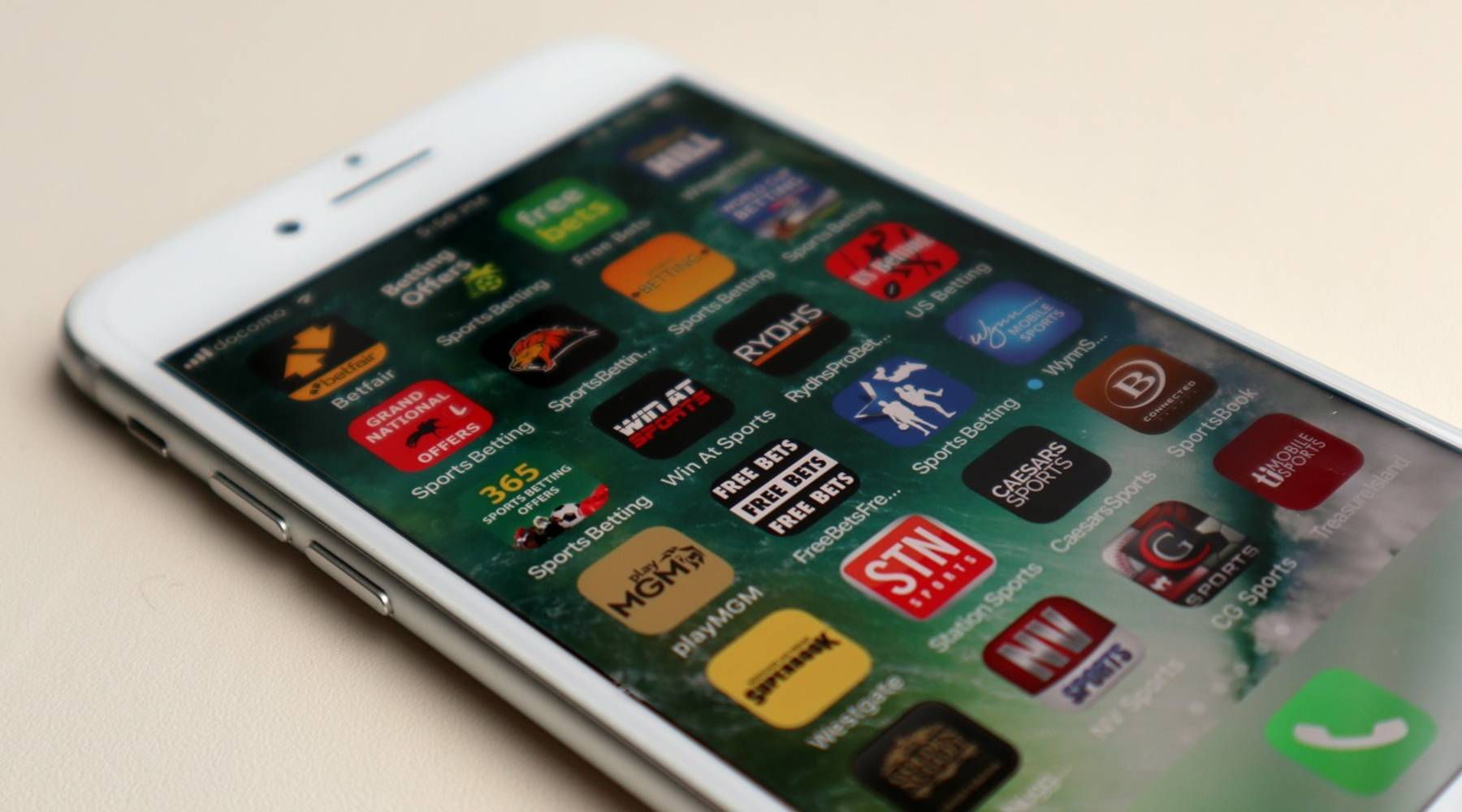 Do not Casino Except You utilize These 10 Tools