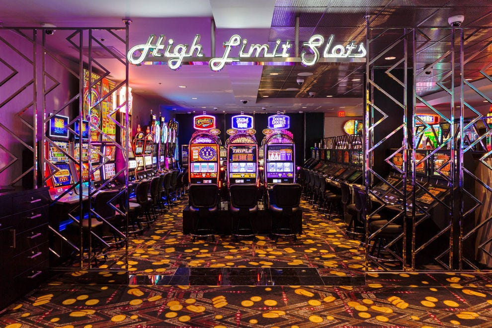 6 Gorgeous Examples Of Beautiful Casino