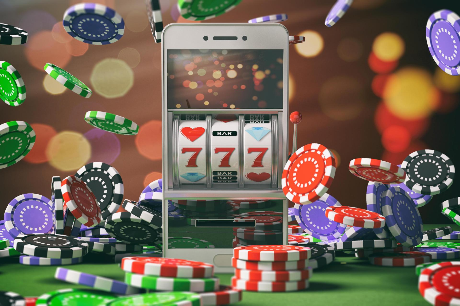 The Tried And True Methodology For Gambling In Step-by-step Detail