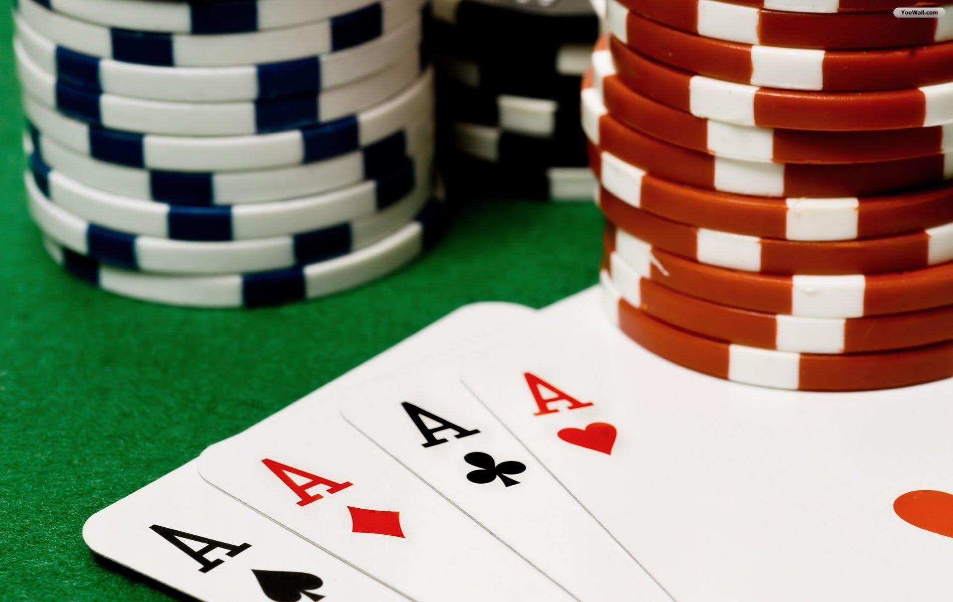 Wish To Know More About Gambling?