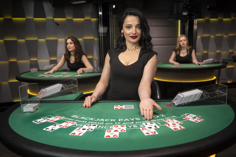 Wondering Tips on how to Make Your Online Casino Rock?