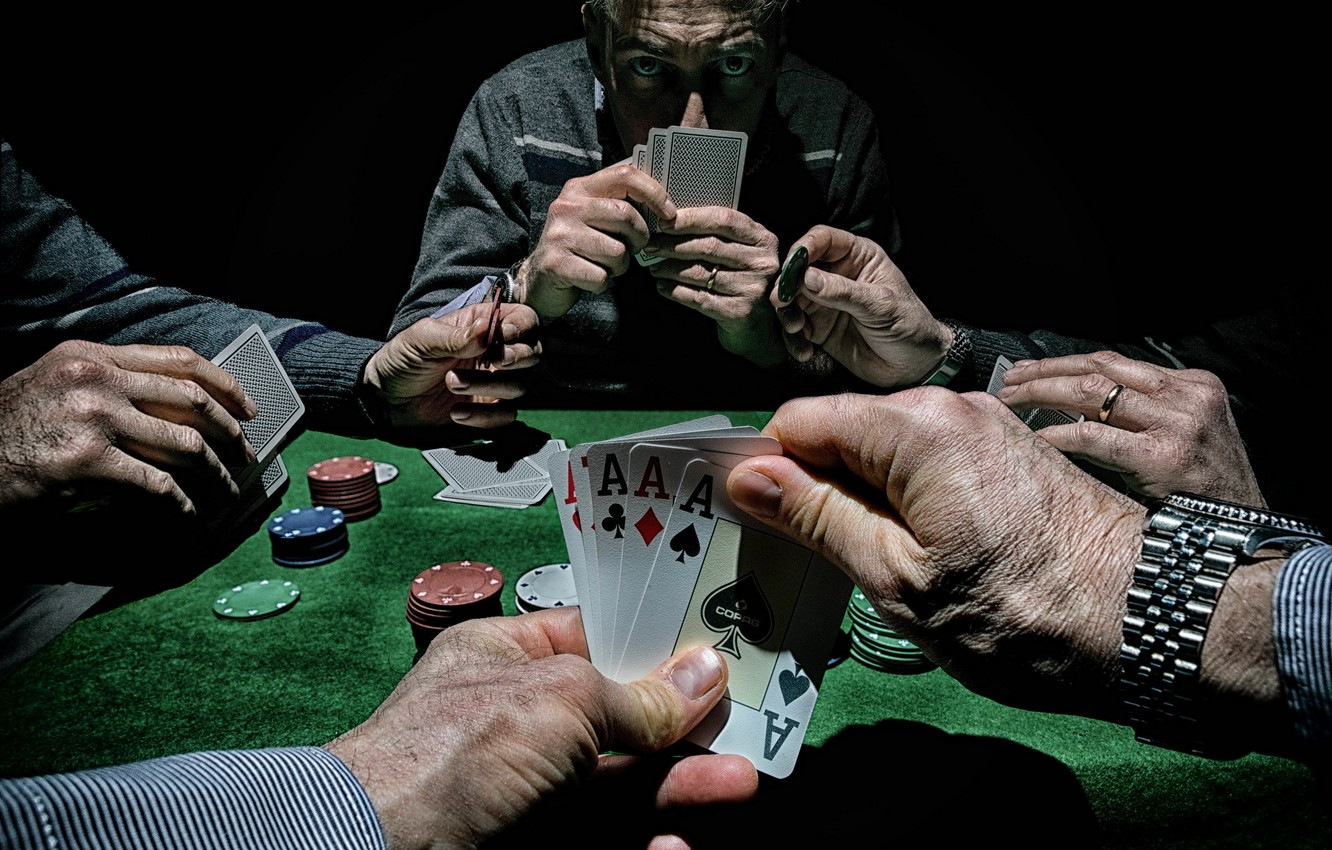 Short Stories You Did not Know about Casino