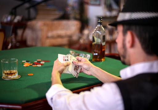 Five Ways To Grasp Online Casino Without Breaking A Sweat