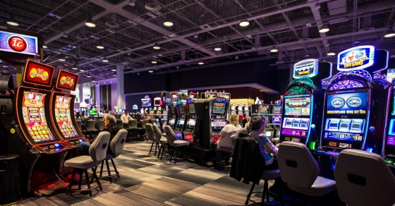 Methods About Online Casino You Wish You Knew Earlier
