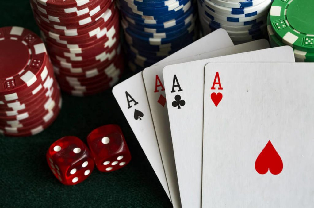 About Online Casino To Learn Before You