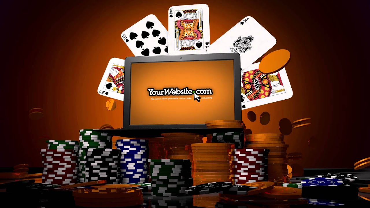 How To Show Casino Game Better Than Anyone Else