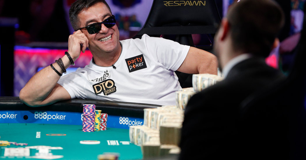 If You do not Online Casino Now