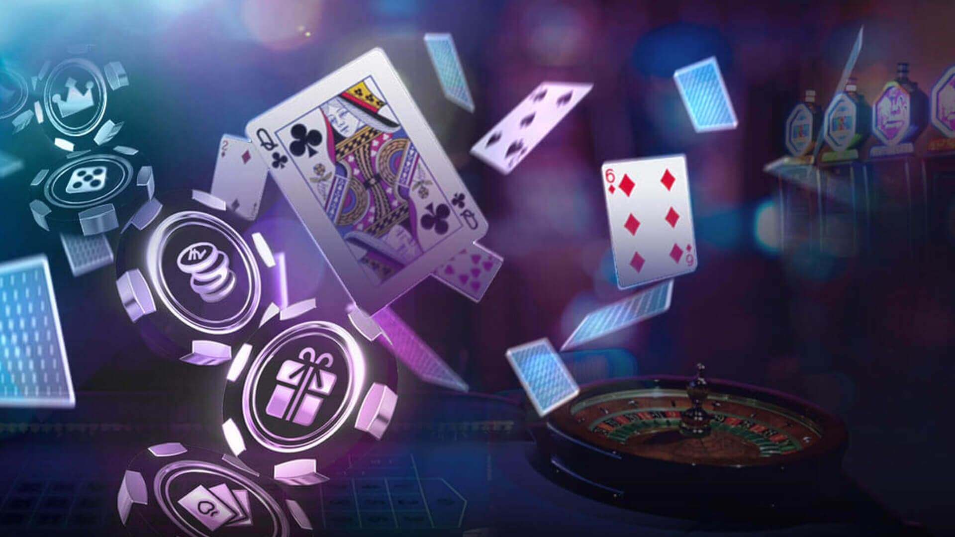 The Reality About Gambling In Three Little Words