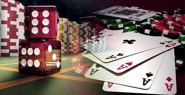 The Primary Article On Online Gambling Articles