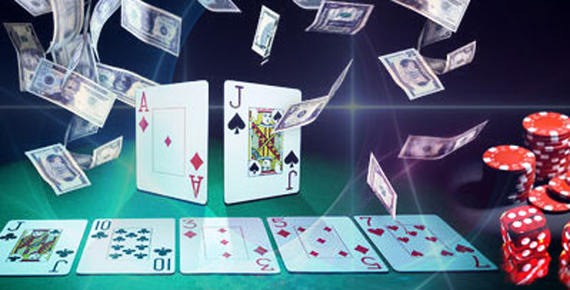 Open The Gates For Casino By Utilizing These Easy Tips