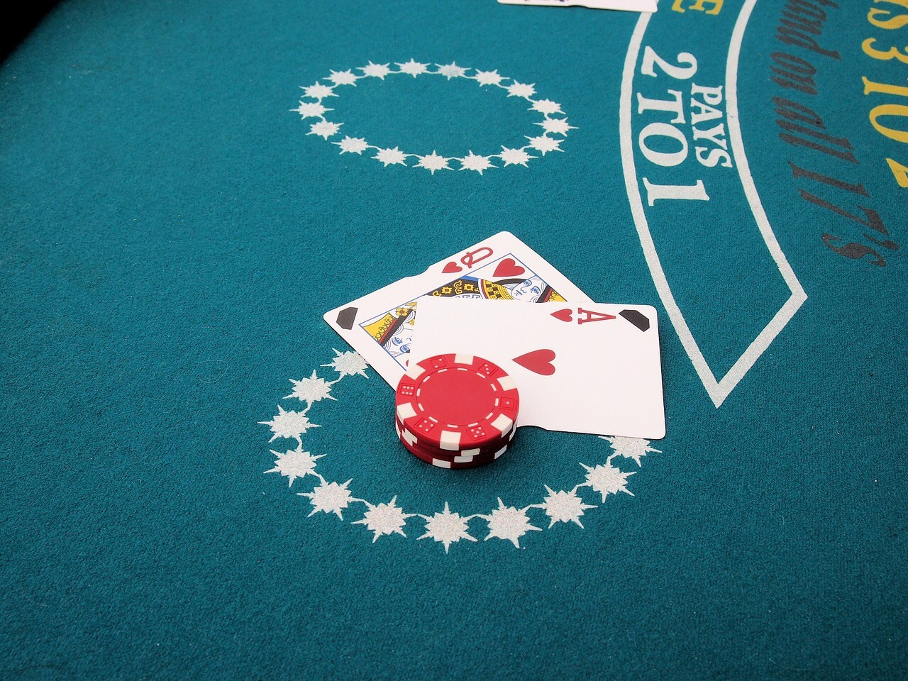 Consider These Ways To Adjustment Your Casino