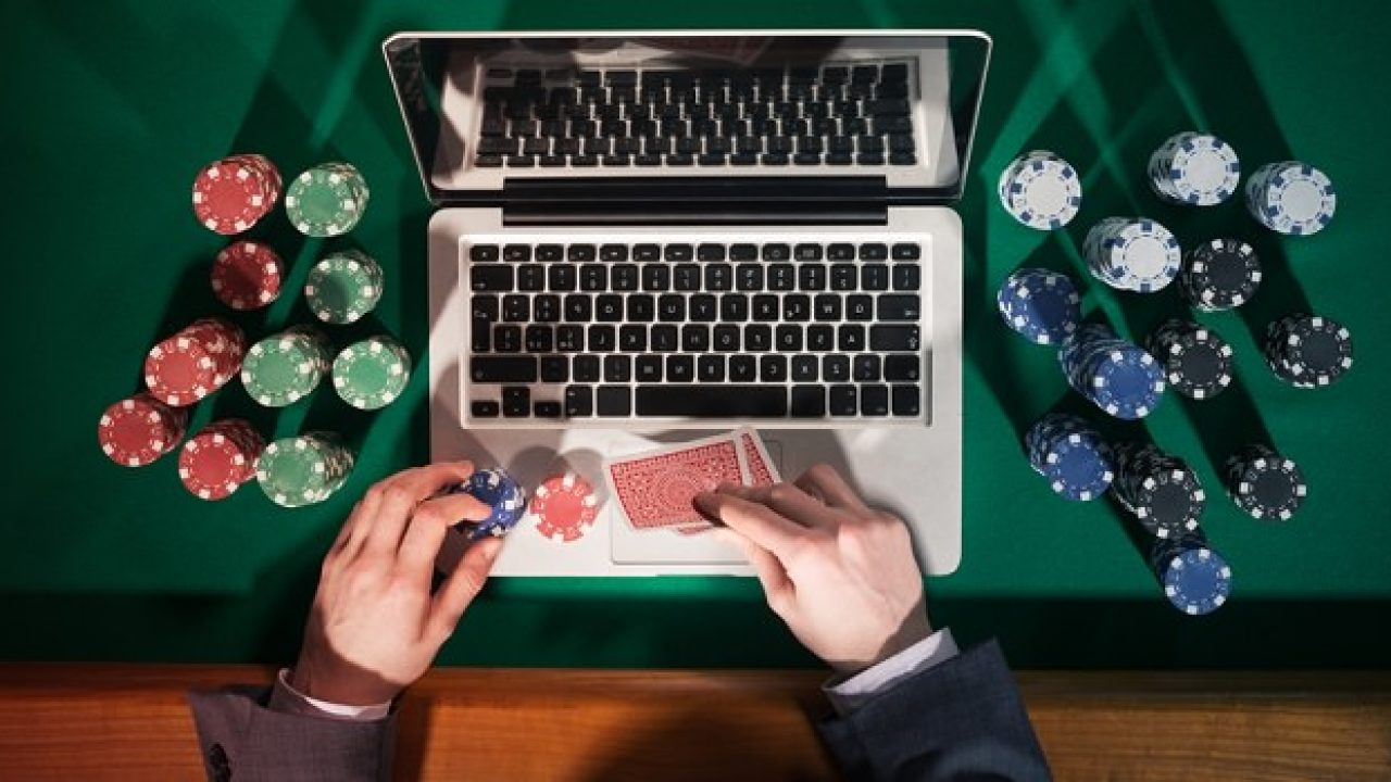6 Methods You Possibly Can Develop Your Creativity Using Casino