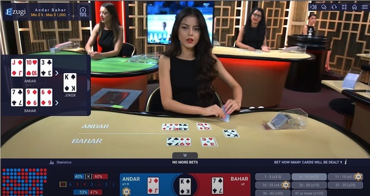 Some Great Benefits Of Various Kinds Of Gambling