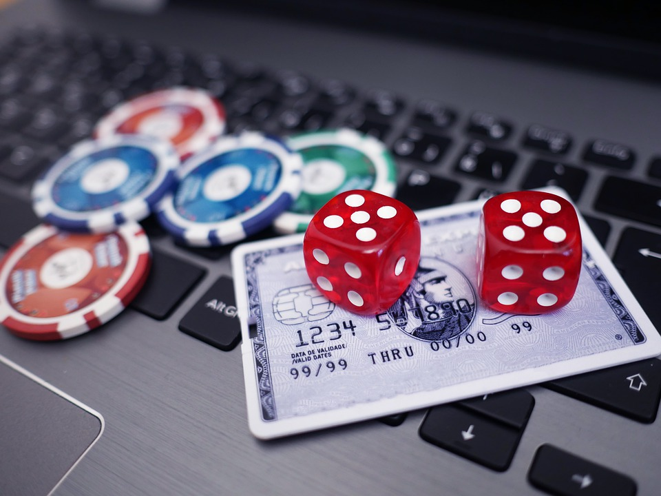 Online Gambling Tip Be Consistent