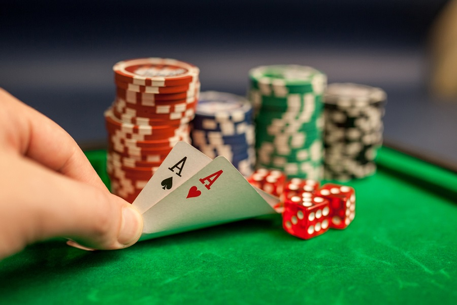Things Everyone Is aware of About Online Casino That You don't