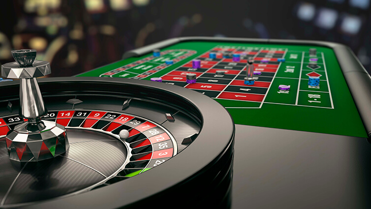 Your Key To Success: Online Casino